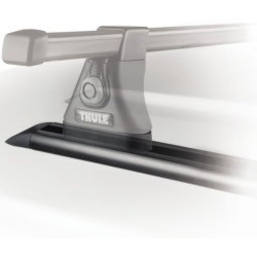 Thule Top Track With Flare Nuts 42""