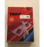 Thule (Discontinued) Fit Kit 001