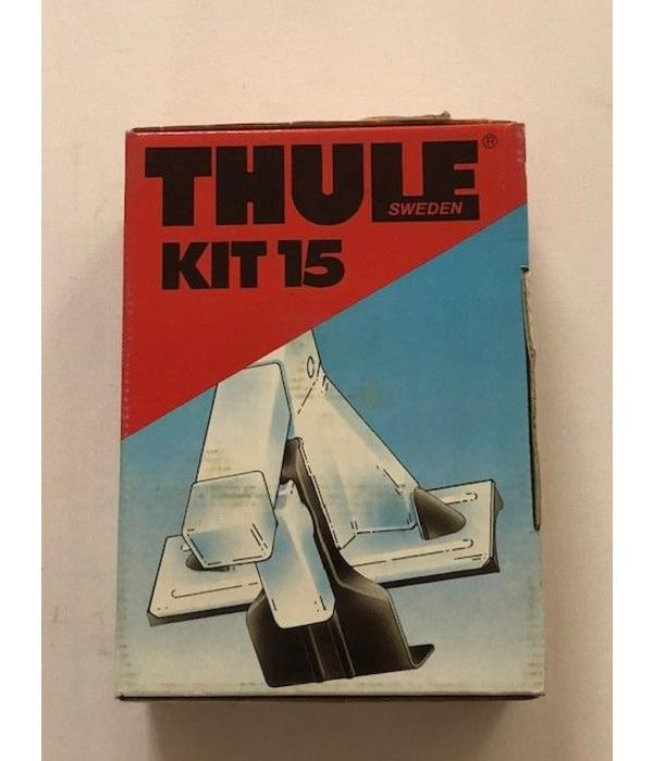 Thule (Discontinued) Fit Kit 015