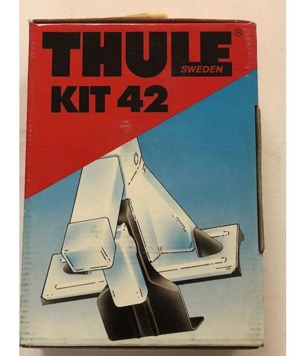 Thule (Discontinued) Fit Kit 042