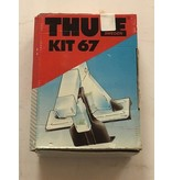 Thule (Discontinued) Fit Kit 067