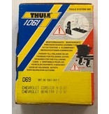 Thule (Discontinued) Fit Kit 069