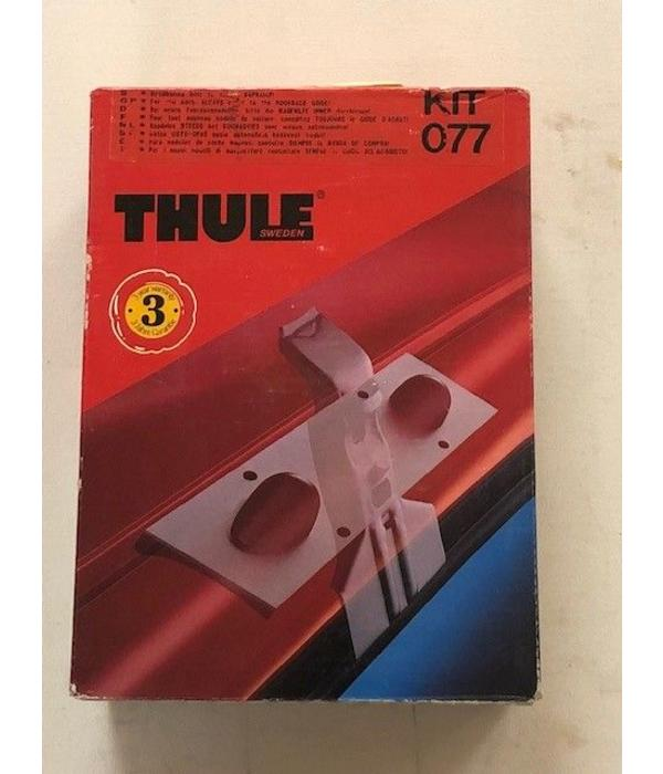 Thule (Discontinued) Fit Kit 077