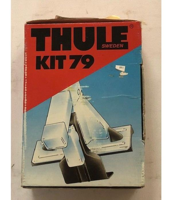 Thule (Discontinued) Fit Kit 079