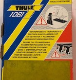 Thule (Discontinued) Fit Kit 081
