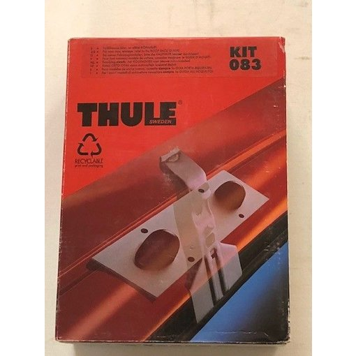 Thule (Discontinued) Fit Kit 083