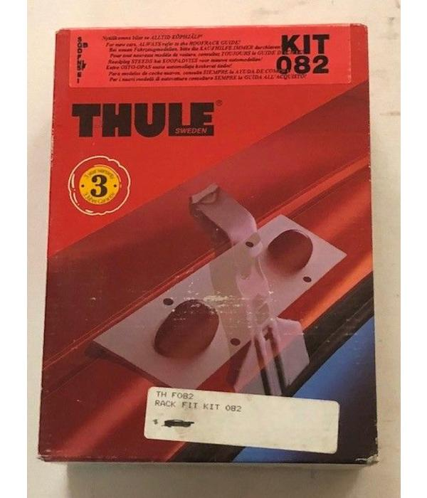 Thule (Discontinued) Fit Kit 082