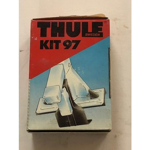 Thule (Discontinued) Fit Kit 097