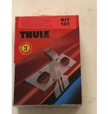 Thule (Discontinued) Fit Kit 101