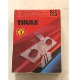 Thule (Discontinued) Fit Kit 103
