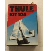 Thule (Discontinued) Fit Kit 105