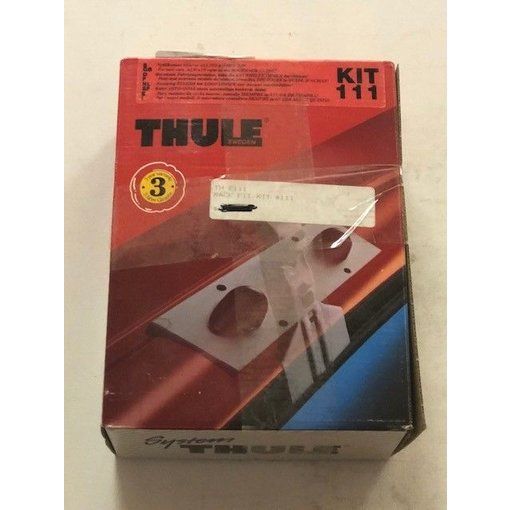 Thule (Discontinued) Fit Kit 111