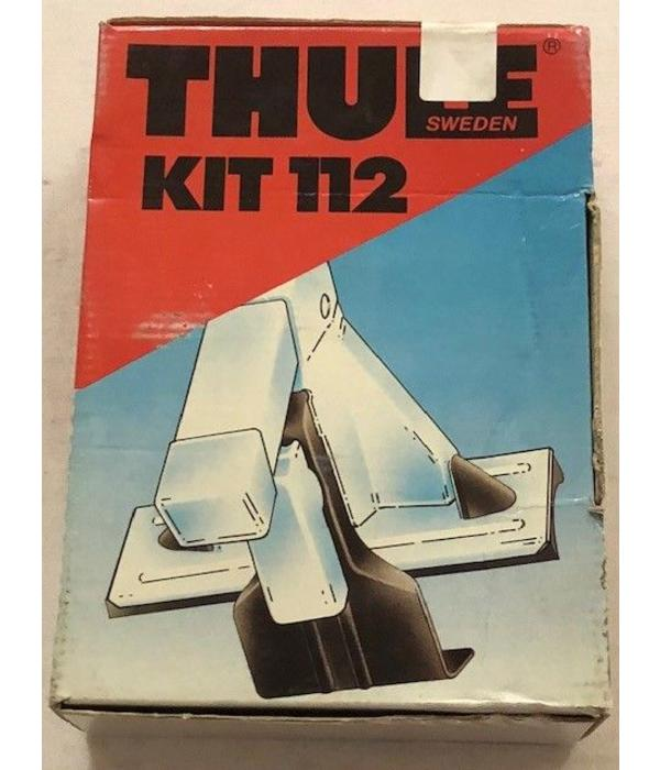Thule (Discontinued) Fit Kit 112