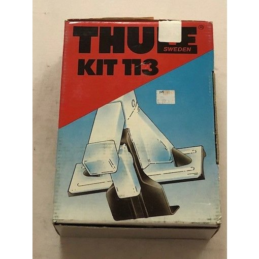 Thule (Discontinued) Fit Kit 113