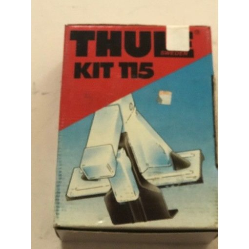 Thule (Discontinued) Fit Kit 115