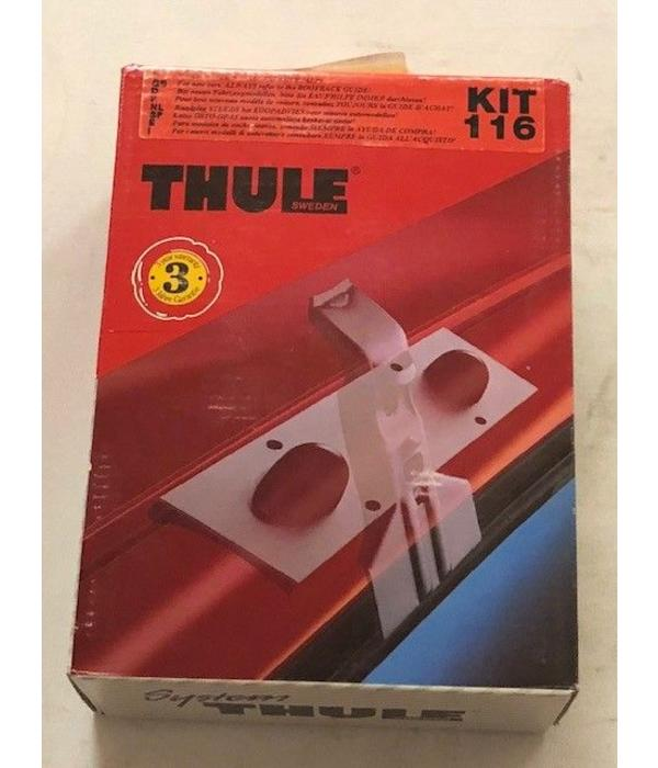 Thule (Discontinued) Fit Kit 116