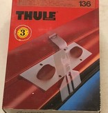 Thule (Discontinued) Fit Kit 136