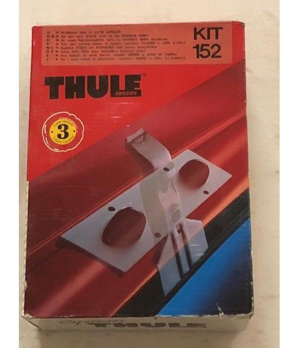 Thule (Discontinued) Fit Kit 152