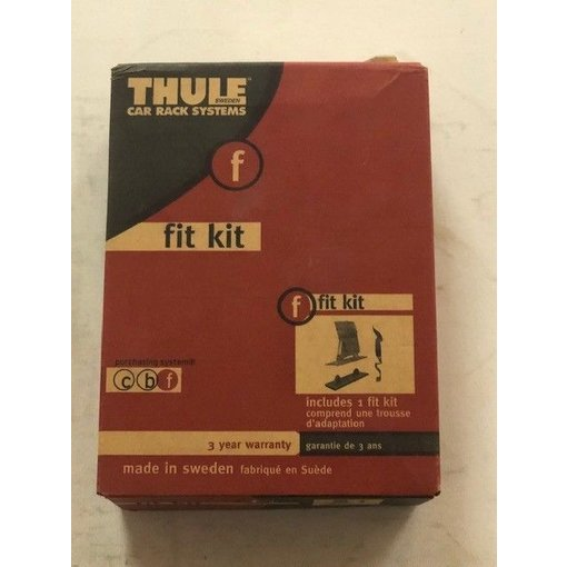 Thule (Discontinued) Fit Kit 153