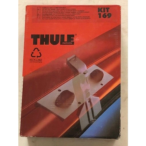 Thule (Discontinued) Fit Kit 169
