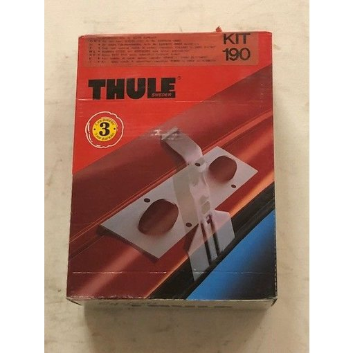 Thule (Discontinued) Fit Kit 190