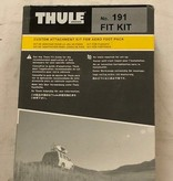 Thule (Discontinued) Fit Kit 191
