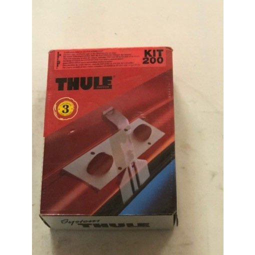 Thule (Discontinued) Fit Kit 200