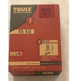 Thule (Discontinued) Fit Kit 219