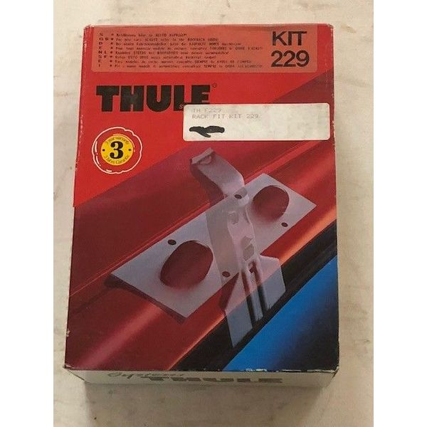 (Discontinued) Fit Kit 229
