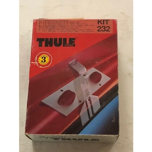 Thule (Discontinued) Fit Kit 232