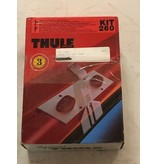 Thule (Discontinued) Fit Kit 260