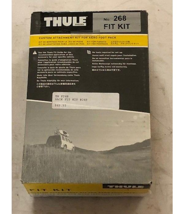 Thule (Discontinued) Fit Kit 268