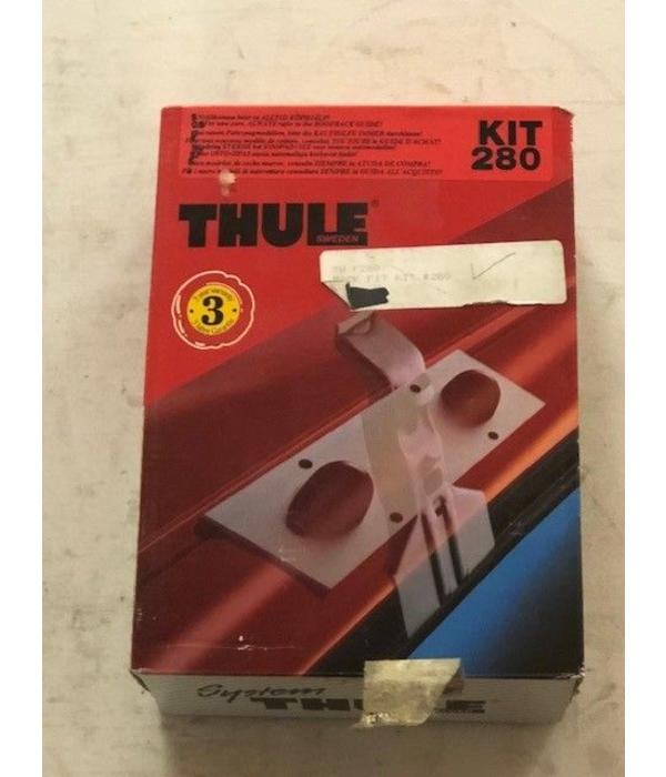 Thule (Discontinued) Fit Kit 280