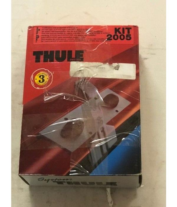 Thule (Discontinued) Fit Kit 2005