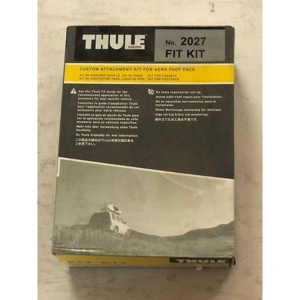 Fit Kit 2027