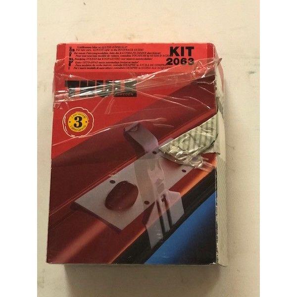 Fit Kit 2063