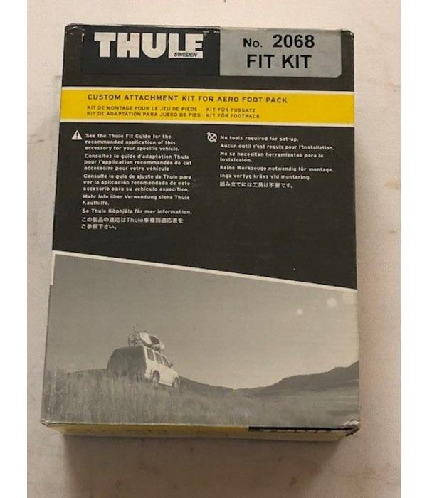 Thule (Discontinued) Fit Kit 2068