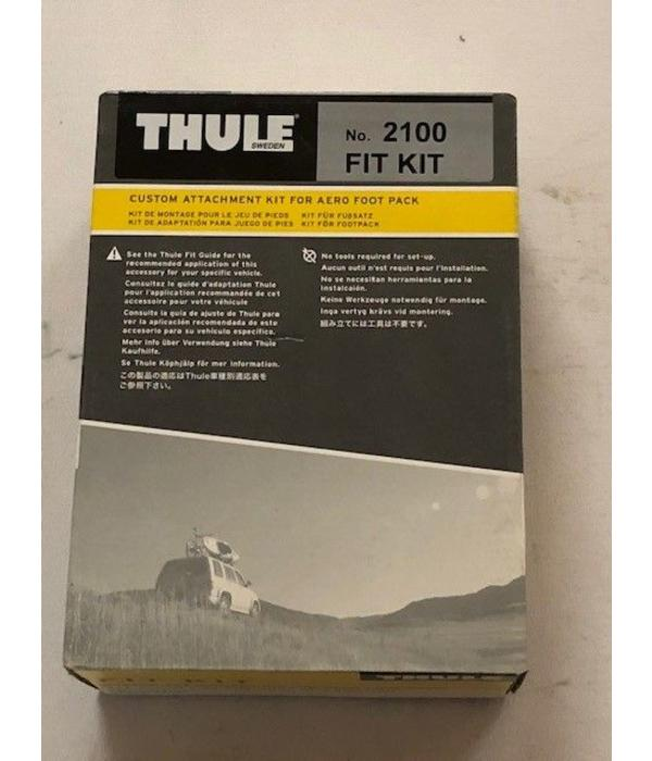 Thule (Discontinued) Fit Kit 2100