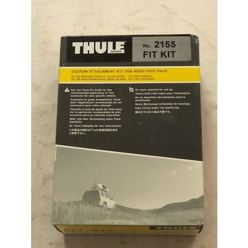 Thule (Discontinued) Fit Kit 2155