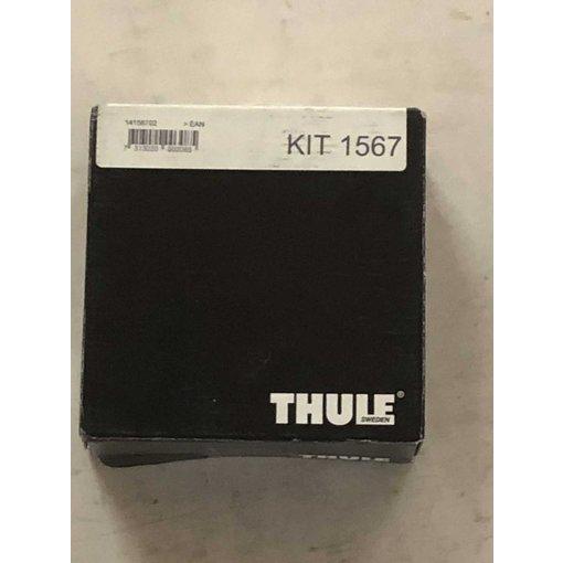 Thule Fit Kit 1567