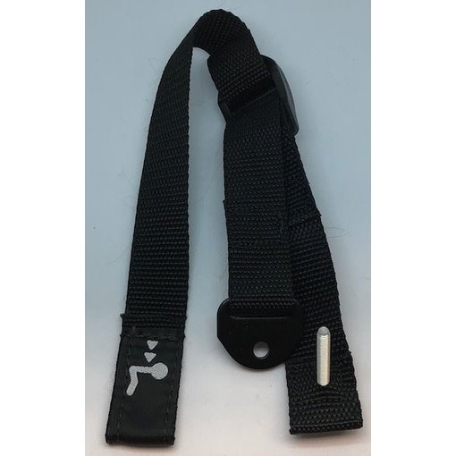 Wilderness Systems Air Pro Max Seat Straps