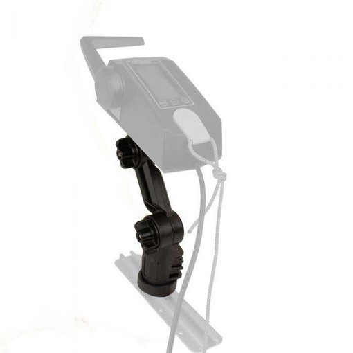 Yak-Attack Throttle Mount For Torqeedo With LockNLoad Mounting System