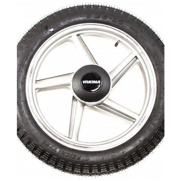 5-Spoke Spare Tire
