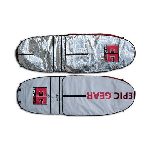Aerotech Sails Board Bag Day Wall Adjustable 55cm x 230-270cm