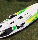 Board Fanatic Shark 165