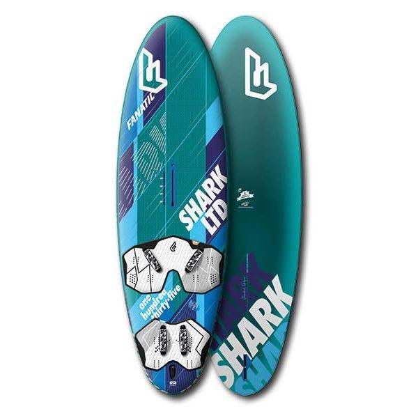 Board Shark 150 Hrs