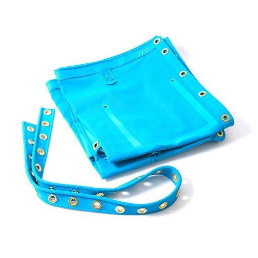 Hobie (Discontinued) H17 Tramp Set Turquoise Main Tramp