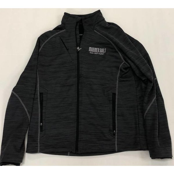 Carbon Black Jacket