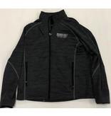 Mariner Sails Carbon Black Jacket