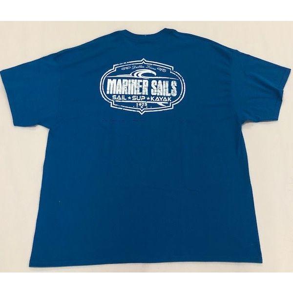 T Shirt Blue M